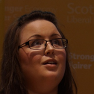 Photo of Jade O'Neil
