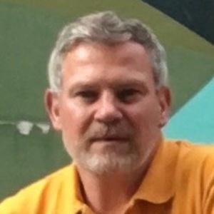 Photo of Matt Cuthbert
