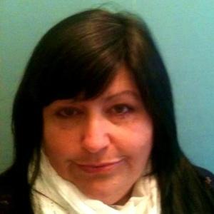 profile photo of Andrea Emily Gibson