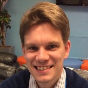 Photo of Daniel Stafford