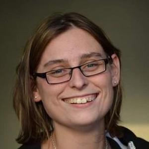Photo of Helen-Ann Smith