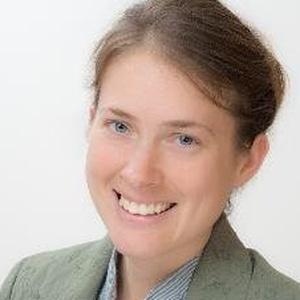 Photo of Ruth Bergan