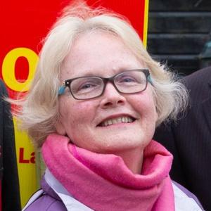 Photo of Christine Hemmingway