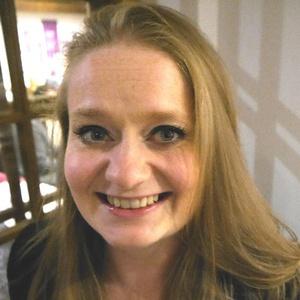 Photo of Rachel Woods