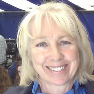 Photo of Nicola Peers