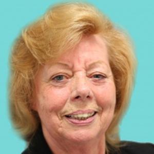 Photo of Jessie Milne