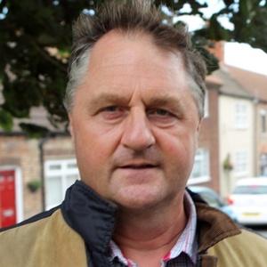 Photo of Matthew Grove