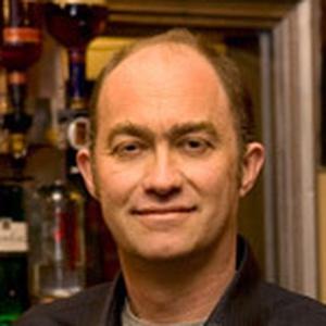 Photo of Simon Nundy