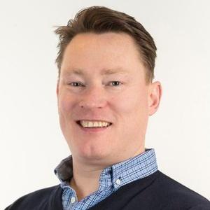 Photo of Iain Hamilton
