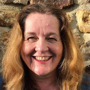 profile photo of Dawn Johnson