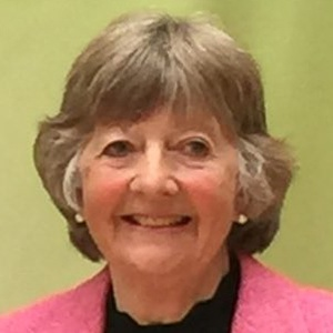 Photo of Shirley Yvonne Haywood