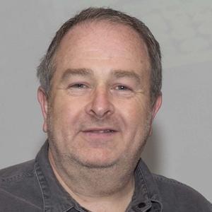 Photo of Simon James Cross