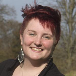 Photo of Katy Boyce