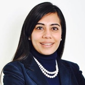 Photo of Deepali Nangia