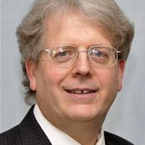 Photo of Nigel John Hartin
