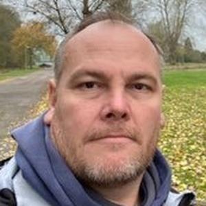 Photo of Paul Irwin
