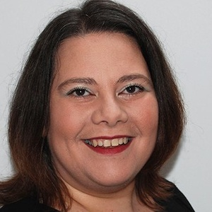 Photo of Susan Elizabeth Rodaway