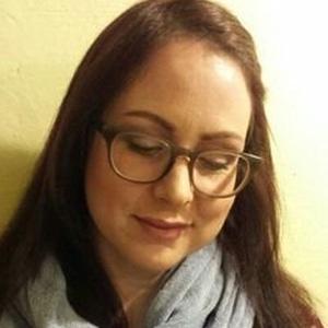 Photo of Elin Hywel