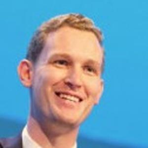 Photo of Darren Jones