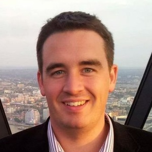 Photo of James Davies