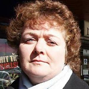 Photo of Anita Lower