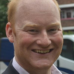 profile photo of Richard Davis