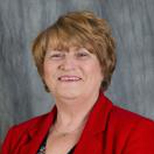 Photo of Doris MacKnight