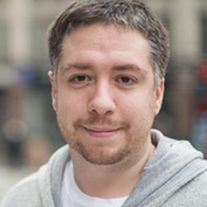 Photo of Lee Burkwood