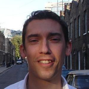 Photo of Adrian Trett