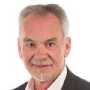 Photo of Mick Lerry