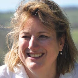 profile photo of Antoinette Sandbach
