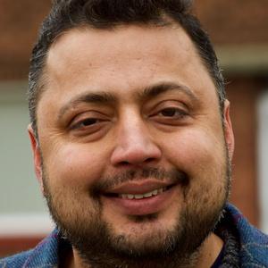 Photo of Naveen Tangri