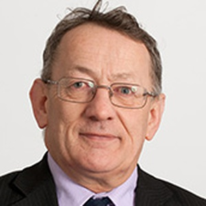 Photo of Philip Anthony Broadbank