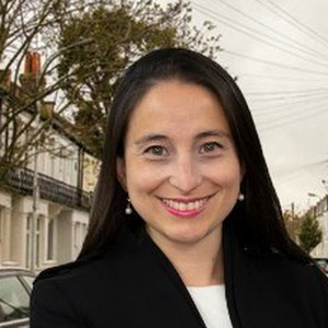 profile photo of Jessie Venegas
