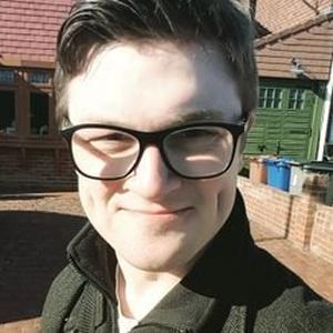 Photo of Spencer John Warner