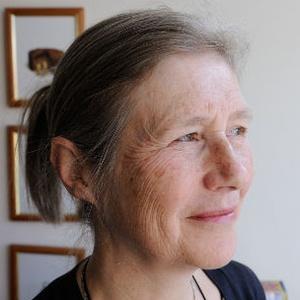 Photo of Hilary Myers