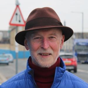 Photo of Paul Hart