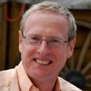 Photo of Matthew Gilbert Green