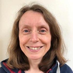 Photo of Helen Pemberton