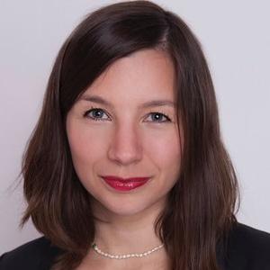 Photo of Nikki Bianca Drogman