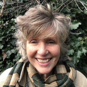 Photo of Christine Wiltshire