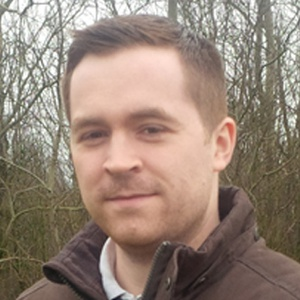 Photo of Steven Jackson