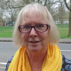 Photo of Caroline Ogden