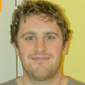 profile photo of Iain Sutherland
