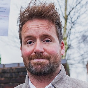 Photo of Ian John Preece