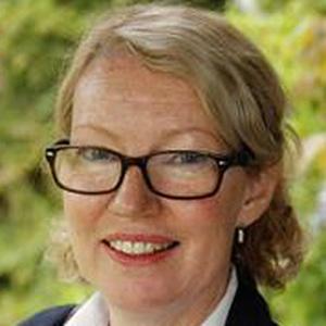 Photo of Melanie Jane Barrett