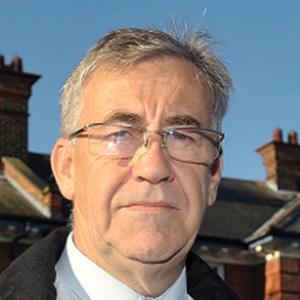 profile photo of Martin Terry