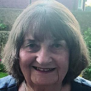 Photo of Christine Margaret Allen