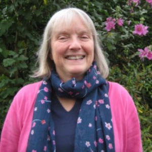 Photo of Sue Clarke