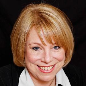 Photo of Sue McGuire